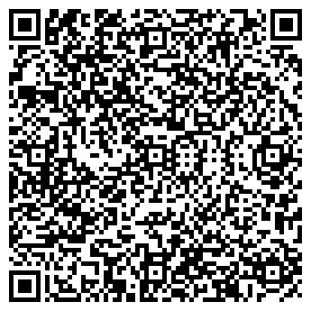 QR-код с контактной информацией организации Востокпром