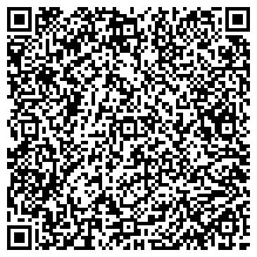 QR-код с контактной информацией организации Аладдин, ООО