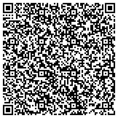 QR-код с контактной информацией организации Первая национальная товарная биржа