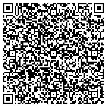 QR-код с контактной информацией организации Сервисная мастерская, СПД