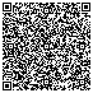 QR-код с контактной информацией организации НВБ, ООО