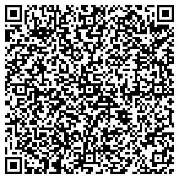 QR-код с контактной информацией организации ООО «Индастри Групп»