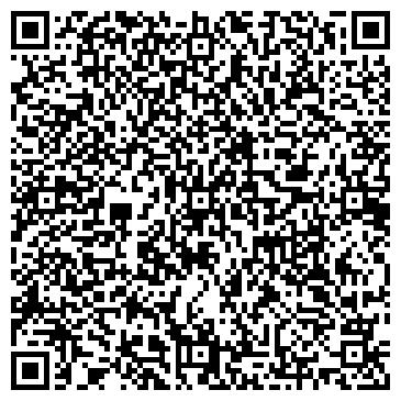 QR-код с контактной информацией организации Ника-Сервис, ЧП