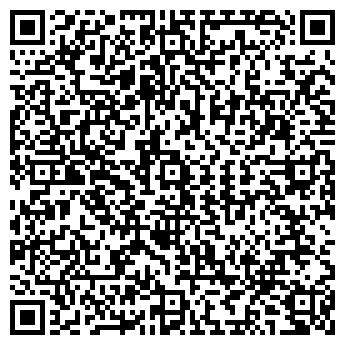 QR-код с контактной информацией организации Укрметенерго, ООО