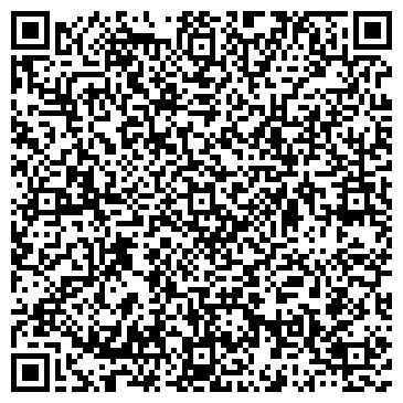 QR-код с контактной информацией организации Профнастил и кровля, ЧП
