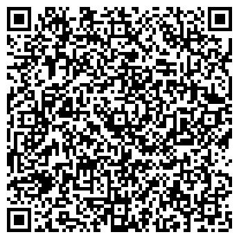 QR-код с контактной информацией организации Корпорация ТЭК, ООО