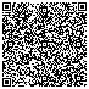 QR-код с контактной информацией организации Люкс Строй Сервис, ООО