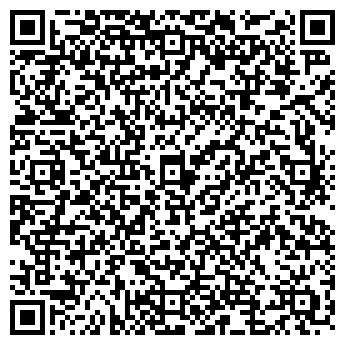 QR-код с контактной информацией организации Интерьер Эксклюзив