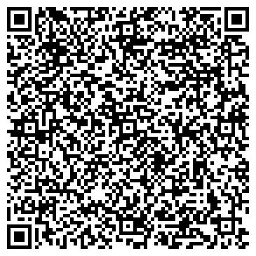 QR-код с контактной информацией организации Евросталь НПП, ООО