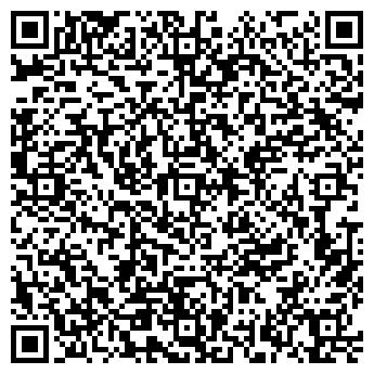 QR-код с контактной информацией организации Донкомплект, ЧП