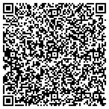QR-код с контактной информацией организации Трансмаш НПЦ, ЧАО