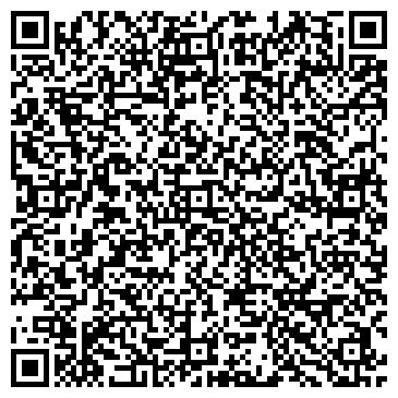 QR-код с контактной информацией организации Металор, ЧП