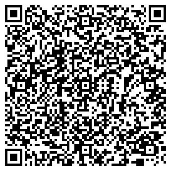 QR-код с контактной информацией организации АВП Украина, ООО