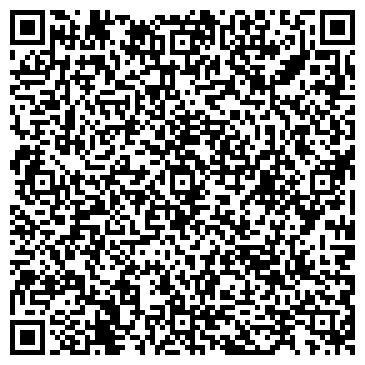 QR-код с контактной информацией организации Леонов, ЧП