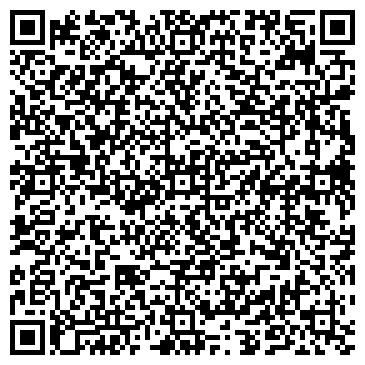 QR-код с контактной информацией организации Компания Веста, ЧП