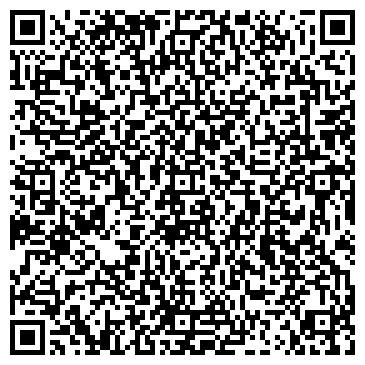QR-код с контактной информацией организации Тангар, ЧП