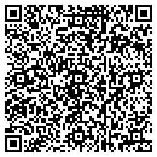 QR-код с контактной информацией организации PSL