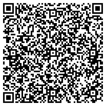 QR-код с контактной информацией организации ФОП Лукавенко И.В.