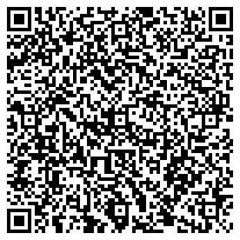 QR-код с контактной информацией организации ТМ UkrMetNet, ООО