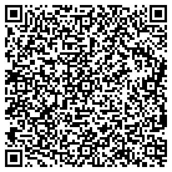 QR-код с контактной информацией организации Торговый Дом Югас, ООО