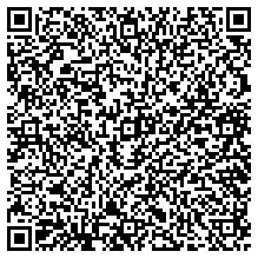 QR-код с контактной информацией организации АВС Троица, ЧП