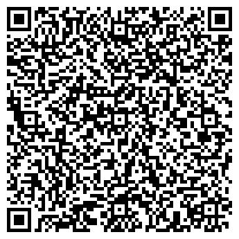 QR-код с контактной информацией организации Линокса - Украина, ООО