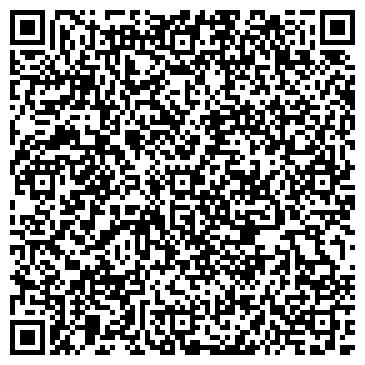 QR-код с контактной информацией организации Метпром, ООО