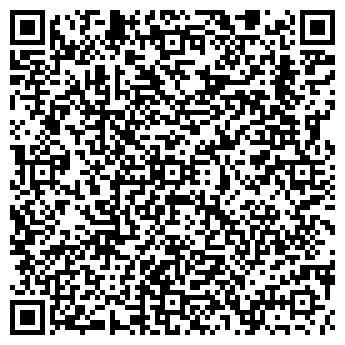 QR-код с контактной информацией организации Амобудсервис, ООО