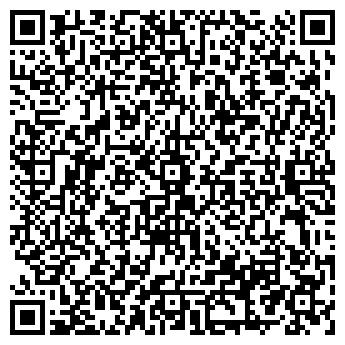 QR-код с контактной информацией организации Ресурсинвест-1, ЧП