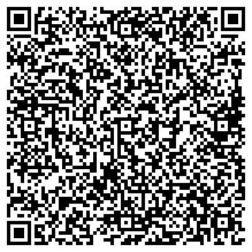 QR-код с контактной информацией организации Метал-днепр, АТ