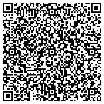 QR-код с контактной информацией организации Метекс-Инвест, ООО