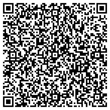 QR-код с контактной информацией организации Метал-Клуб, OOO