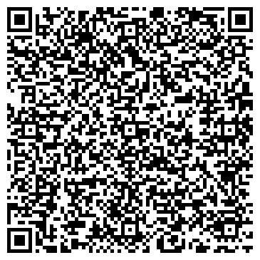 QR-код с контактной информацией организации ПолимерМеталлИнвест, ООО