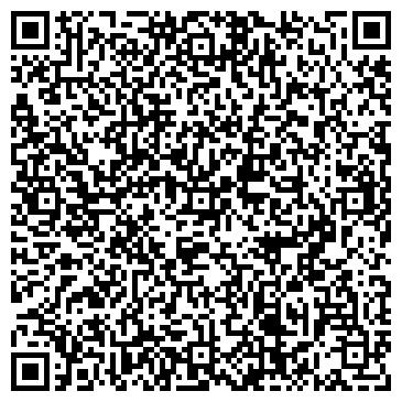 QR-код с контактной информацией организации Металоптторг, ООО