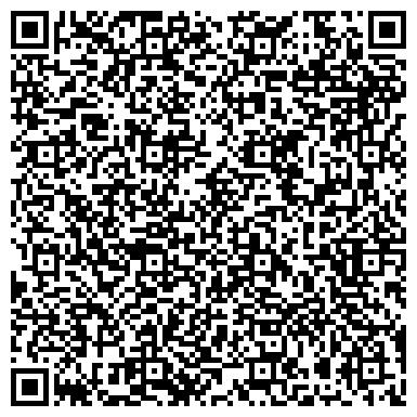 QR-код с контактной информацией организации АВ Металл Групп, ООО