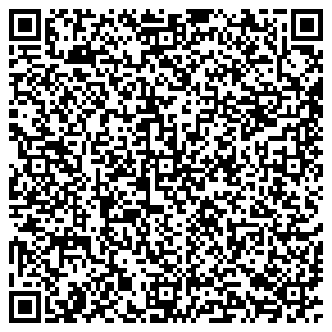 QR-код с контактной информацией организации Транслайн, ЧП