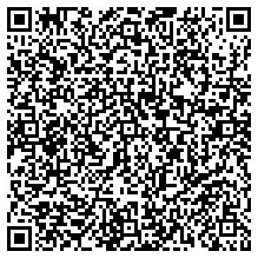 QR-код с контактной информацией организации Бизнес-Модуль, ООО