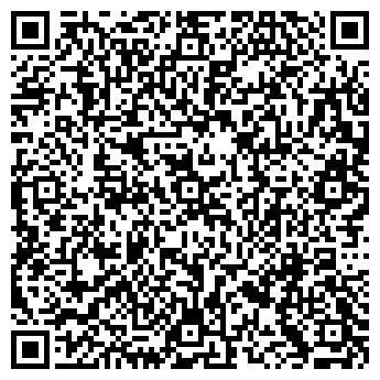 QR-код с контактной информацией организации Укрмет, ООО