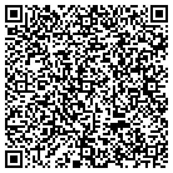 QR-код с контактной информацией организации Металлкап, ЧП