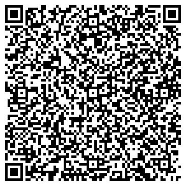QR-код с контактной информацией организации Феррум ЛС, ООО