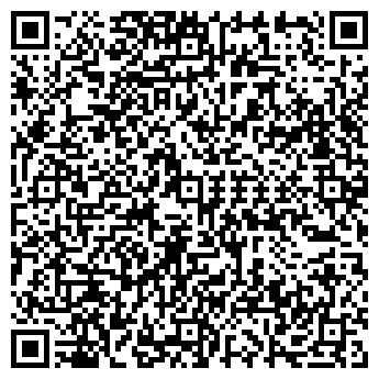 QR-код с контактной информацией организации Металл-Пром, ООО