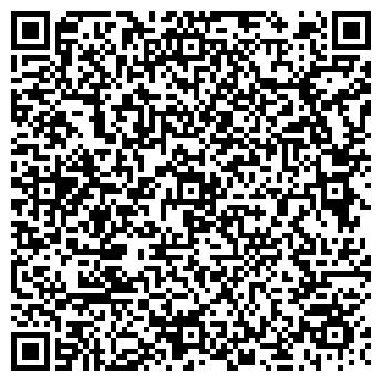 QR-код с контактной информацией организации Металлинвест, ДП