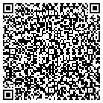 QR-код с контактной информацией организации АГАТИС