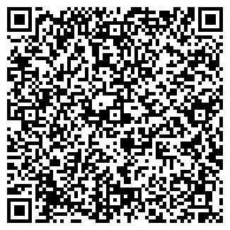 QR-код с контактной информацией организации ООО УКРПЛАЗМА