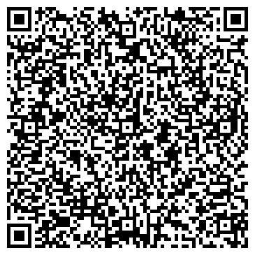 QR-код с контактной информацией организации Максметалл, компания