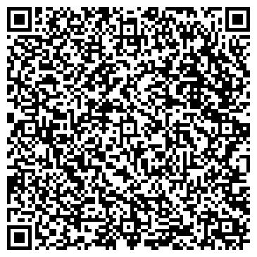 QR-код с контактной информацией организации Техноцветмет, ООО