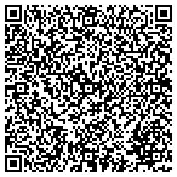 QR-код с контактной информацией организации VIDIMA