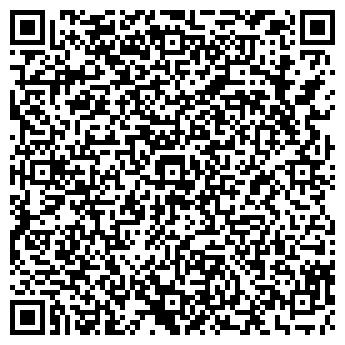 QR-код с контактной информацией организации Восток Сетка, ООО