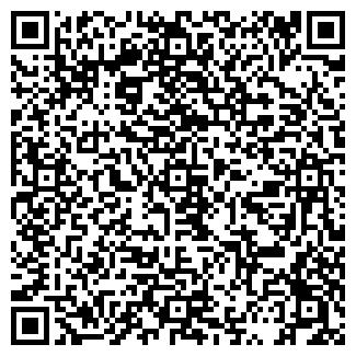 QR-код с контактной информацией организации СПД ПЛАЗМА