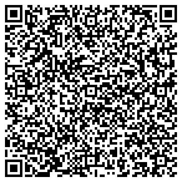 QR-код с контактной информацией организации ЧП «Лучи качества»